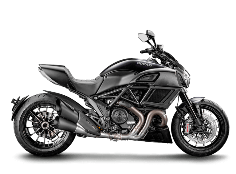Diavel-Dark