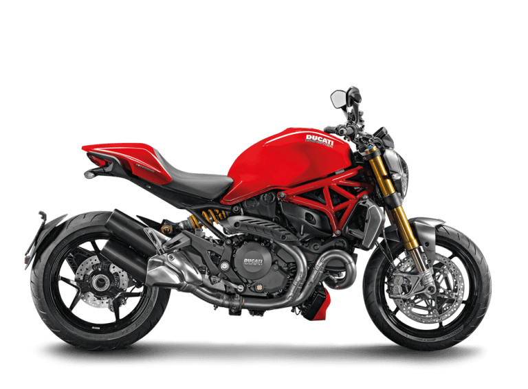 Monster-1200-S-RED