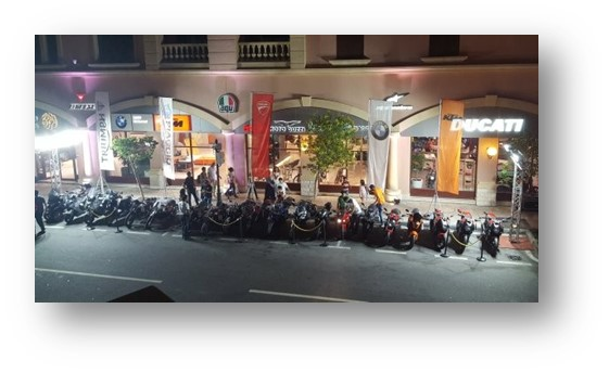 Pre-owned Bikes Extravaganza Event 2017