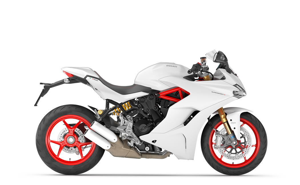 Supersport-S-MY18-White