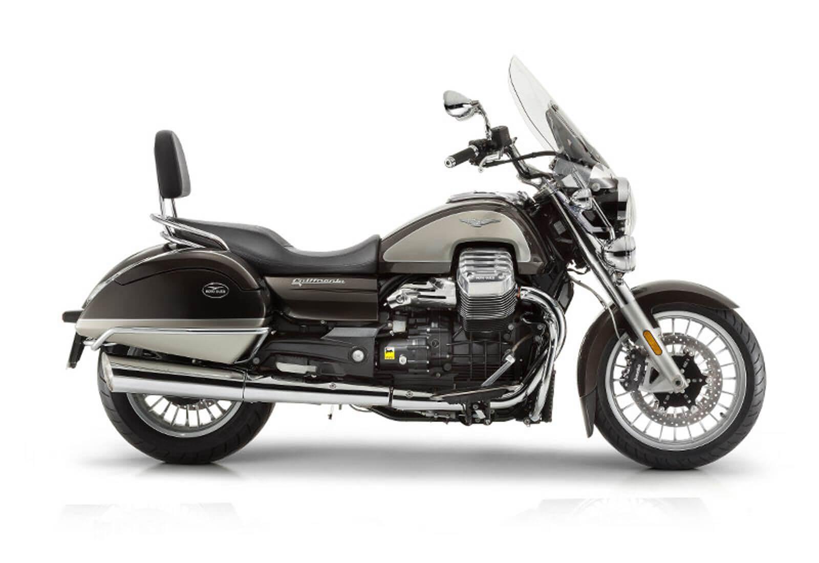 Moto Guzzi California 1400 SE