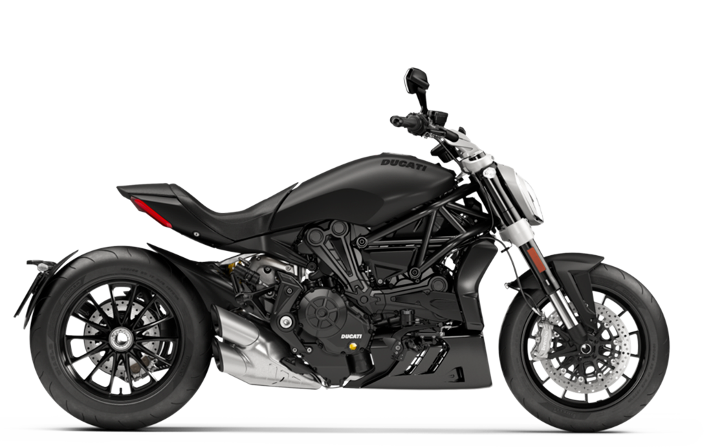 Diavel-Carbon